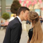 Como besan los signos de Tauro